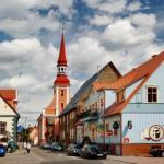 Parnu Estonia Travel Guide