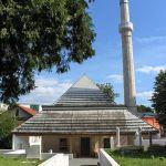 Turalibey Mosque Tuzla