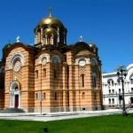 Cathedral of Christ the Saviour Banja Luka