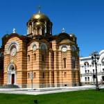 Cathedral of Christ the Saviour Banja Luka
