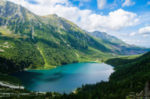 Lake Morskie Oko Zakopane