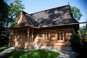 Museum of the Zakopane Style