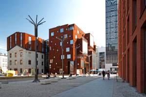 Rotermann Quarter Tallinn