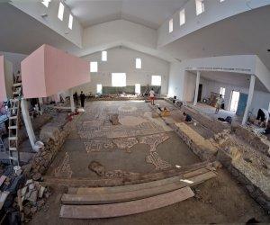 Small Basilica Plovdiv
