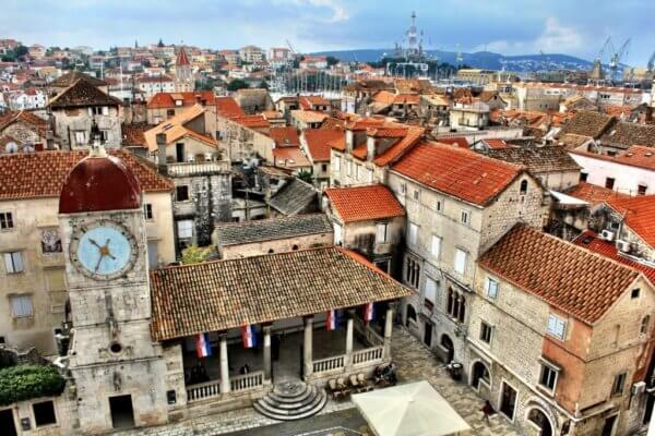Trogir Croatia Guide