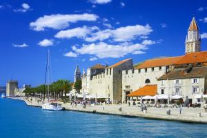 Trogir Seaside