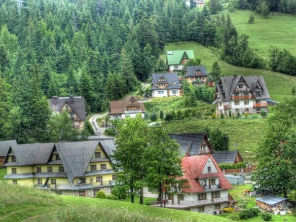 Zakopane Poland Guide Tatra Mountains
