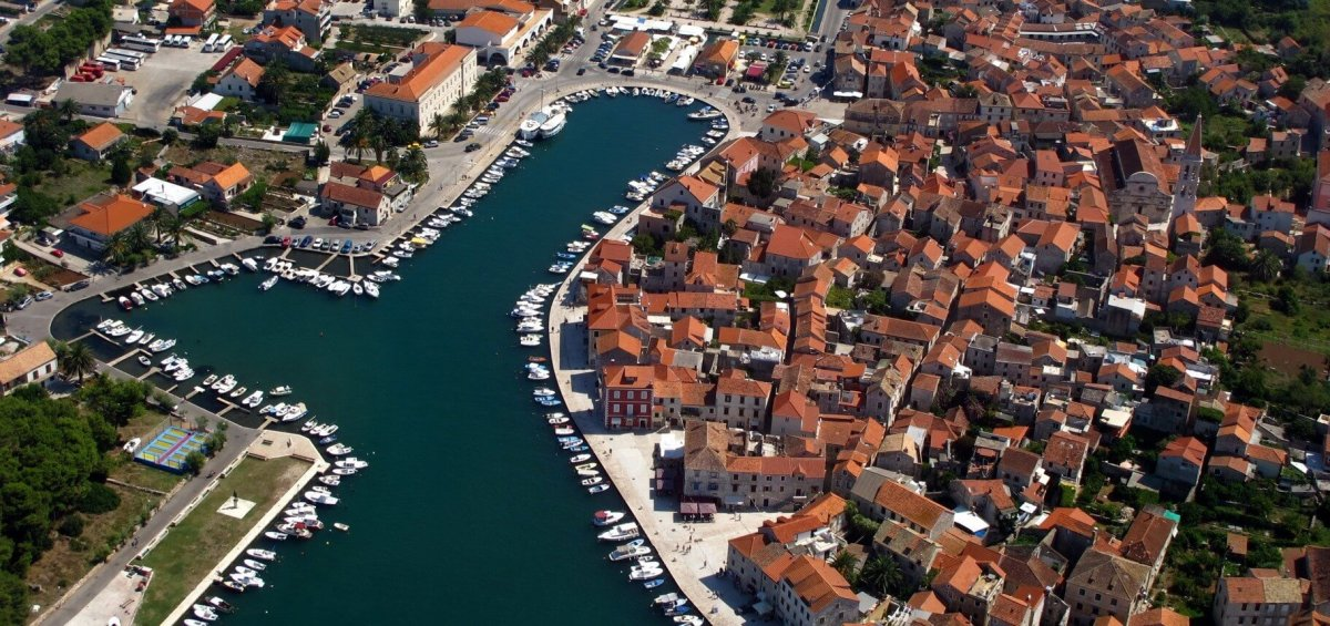 Hvar Croatia Guide