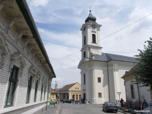 Saint John the Baptist Church Visegrad