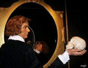 Miedzyzdroje Wax Figure Museum