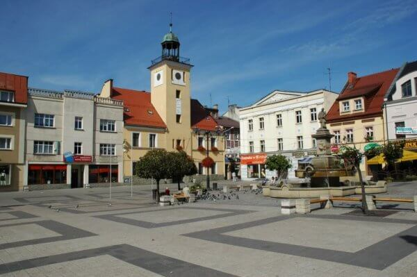 Rybnik Poland Guide