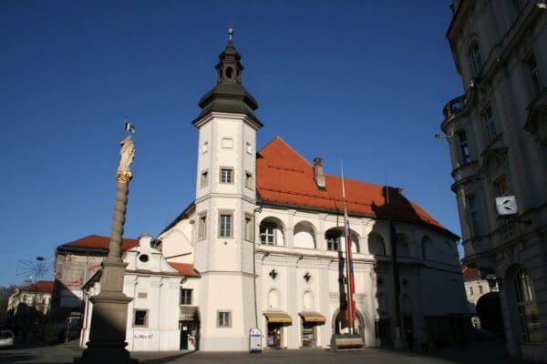 Maribor Slovenia Guide