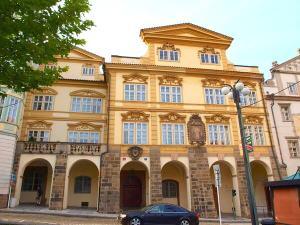 Sternberg Palace Prague