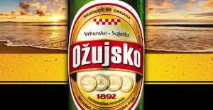 Ožujsko Beer Croatia