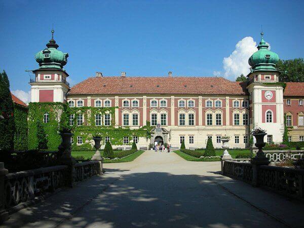 Lancut Poland