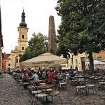 Cluj-Napoca Travel Guide