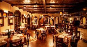 Restaurant Kovač Belgrade