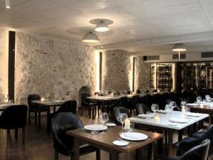 Trzy Rybki restaurant Krakow