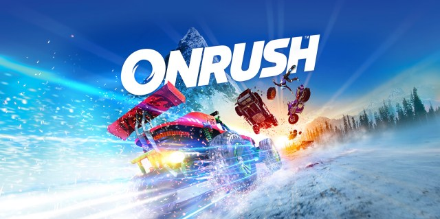 Image result for onrush game
