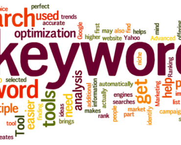 The Keyword and The Title: How to Make Use Of?
