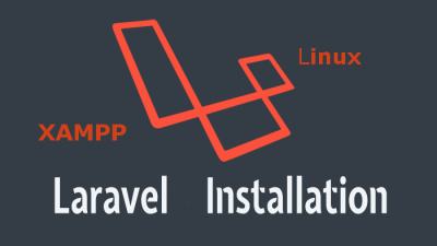 Laravel Tutorial Part 1 : Installation