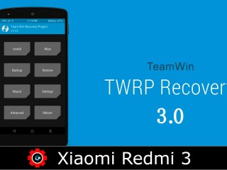 Unlock Bootloader, Flash TWRP & Root Redmi Note 3 Kenzo (Snapdragon 650)