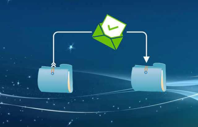 Migrate email between servers using IMAP