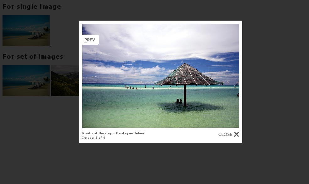 How To Use jQuery Lightbox With A Database? Step by Step Guide! -  CodeOfaNinja