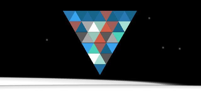5-snow-pyramid-animated-css-html-logo