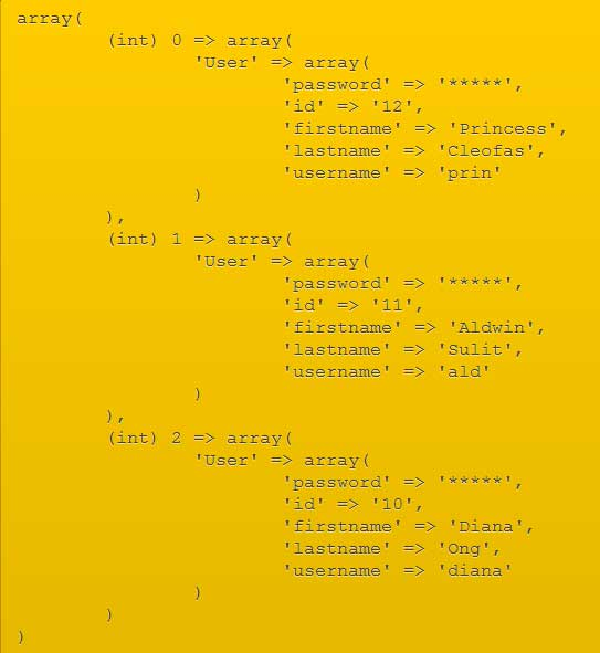 cakephp-pagination