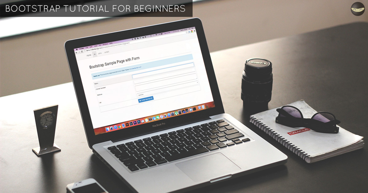 Bootstrap Tutorial for Beginners - Step by Step Guide!