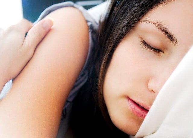 3 Ways to Sleep Better