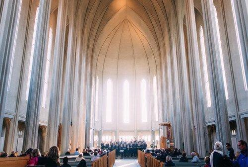 Compassionate Church