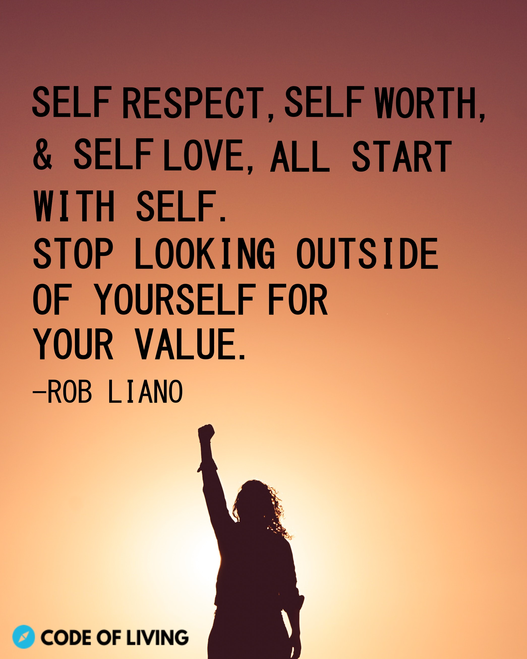 powerful quotes to help build your self confidence code of living