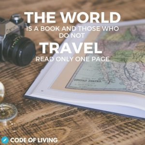 travel to help learn a new language
