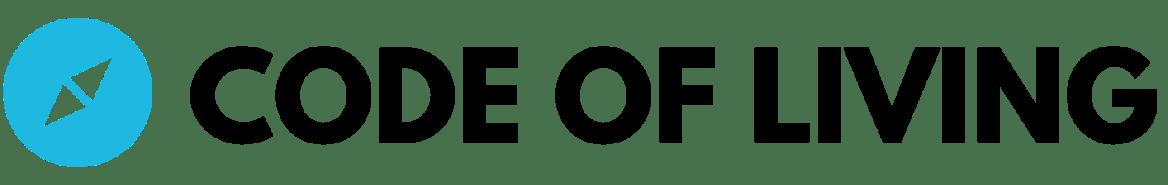 CodeofLiving.com Logo