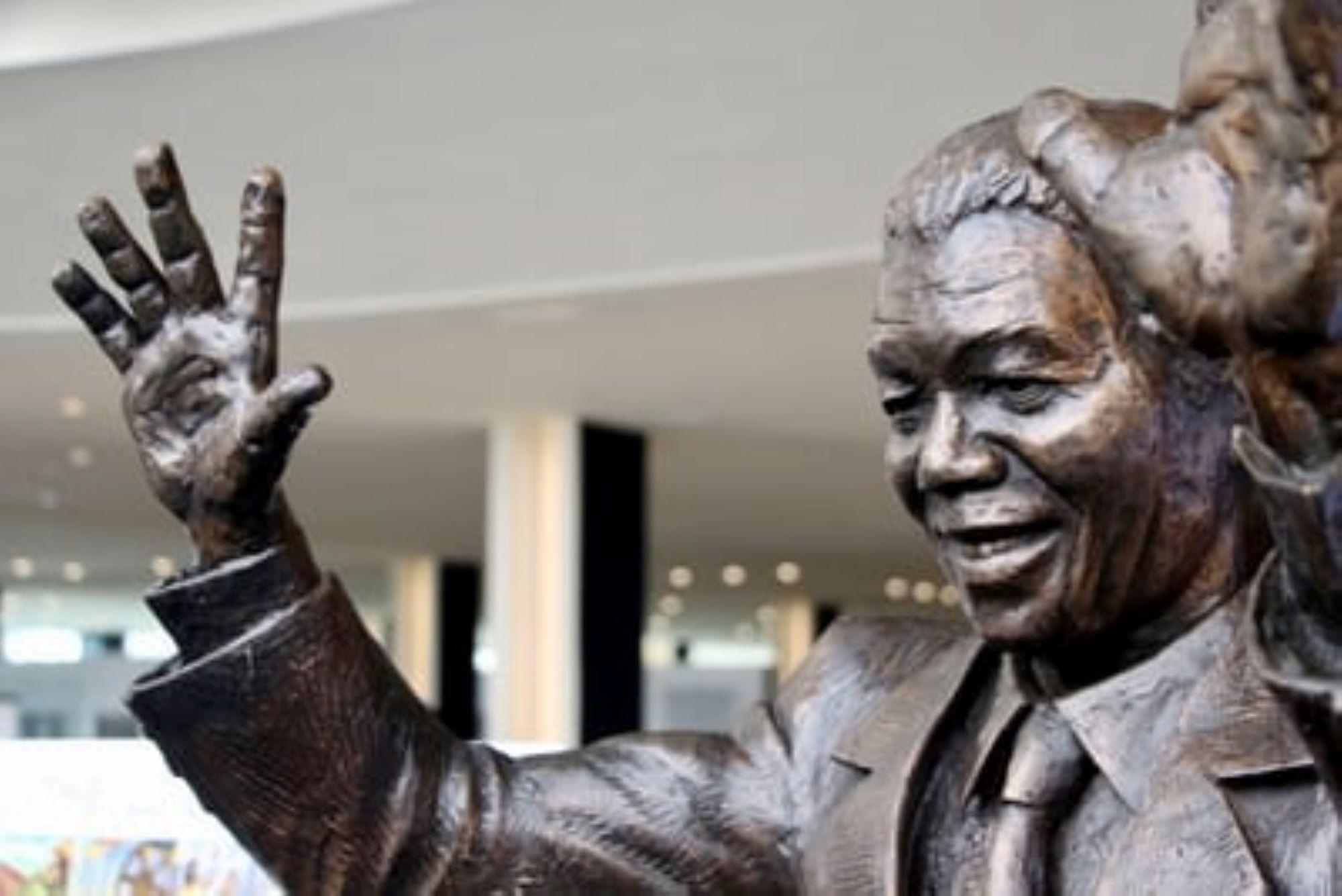 Nelson Mandela Quotes- Featured Image