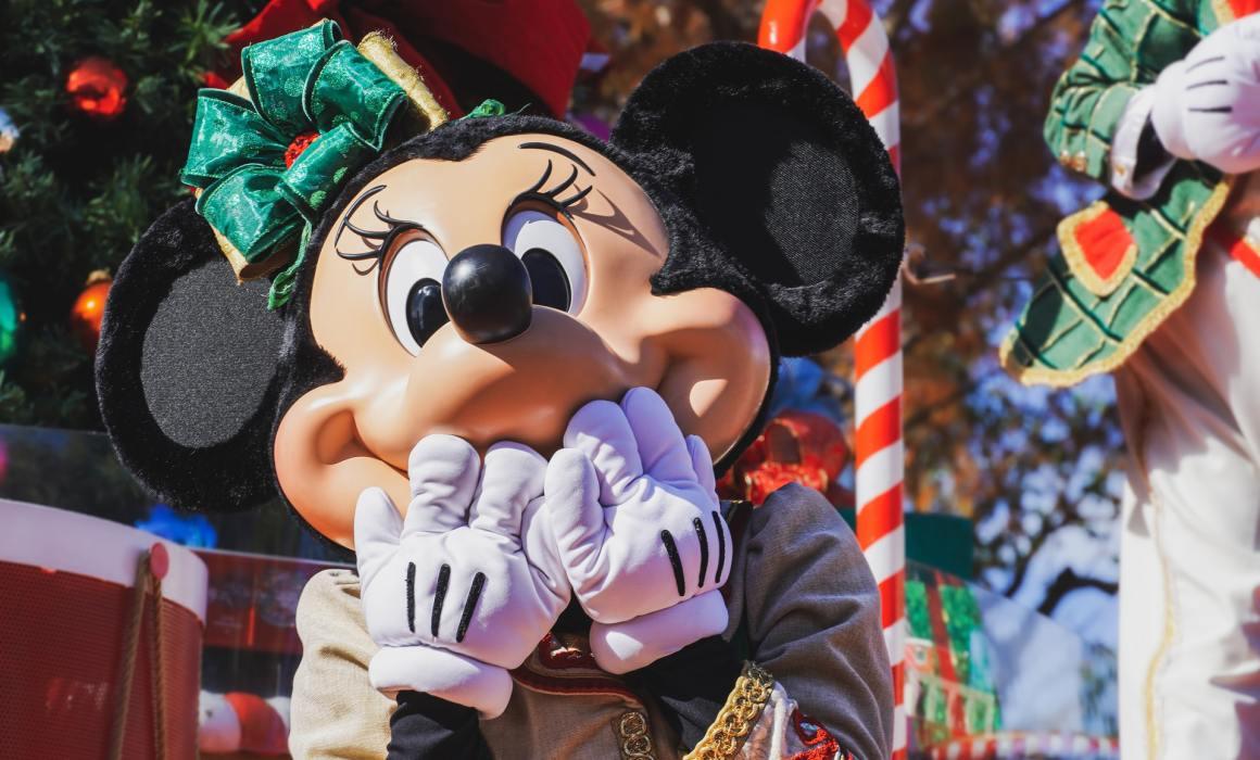 Walt Disney- Featured Image