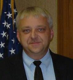 Michael Willis - Burke County Fire Marshal