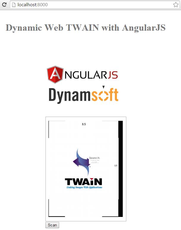 Making AngularJS work with DWT