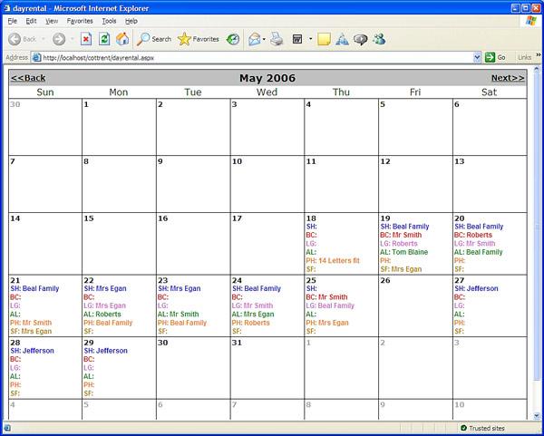 Calendars Html Calendar Template Uvnq0 Calendars Office Regarding