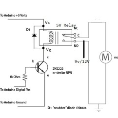 24 Volt Relay Wiring Diagram 99 Civic 5 Circuit All Data Blog Wire