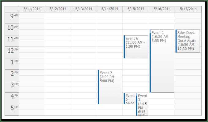 Pilot Online Event Calendar   Annual School Year Calendar
