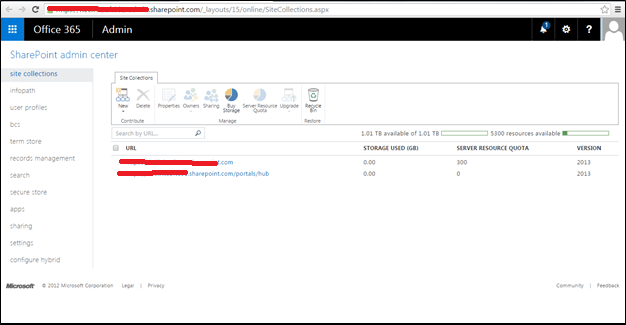Step by step instructions to make your SharePoint App