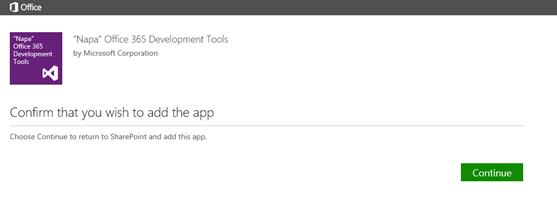 SharePoint 2013 Online App Development