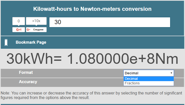 Newton Meter To Foot Pound Conversion Chart