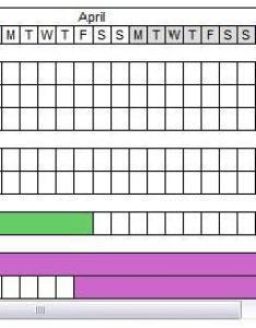 Sample image eventcalendarcontrolg also gantt chart event calendar planner codeproject rh