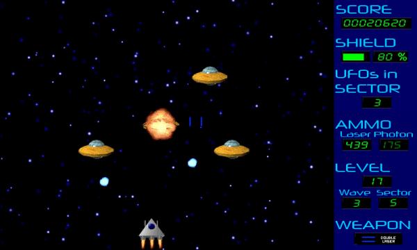 Invasion Gameplay Level 5