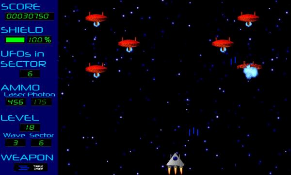 Invasion Gameplay Level 6