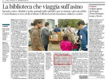 Corriere della sera - ottobre 2014